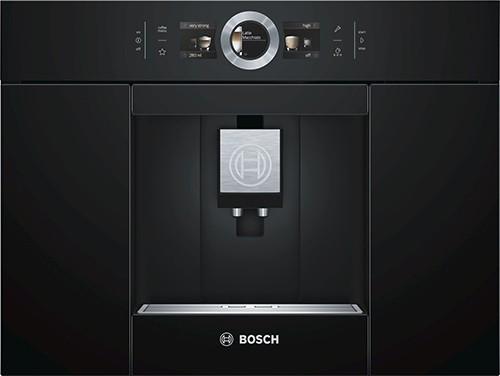 Automat de cafea espresso - Bosch - CTL636EB6